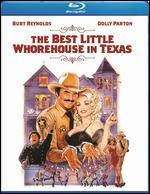 The Best Little Whorehouse in Texas [Blu-ray]