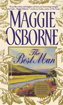 The Best Man - Osborne, Maggie