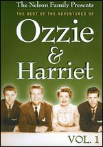 The Best of Adventures of Ozzie and Harriet, Vol. 1 - Ozzie Nelson
