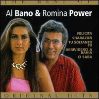 The Best of Al Bano & Romina Power [BMG] - Al Bano & Romina Power