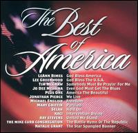 The Best of America - Various Artists