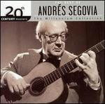 The Best of Andr?s Segovia: The Millennium Collection