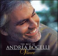 The Best of Andrea Bocelli: Vivere - Andrea Bocelli