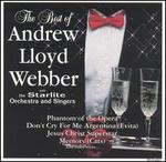 The Best of Andrew Lloyd Webber [Madacy 331]