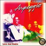 The Best of Arpeggio: Love & Desire