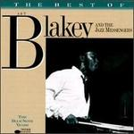 The Best of Art Blakey [Blue Note/Capitol]