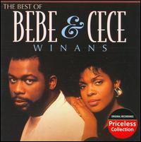 The Best of BeBe & CeCe Winans - BeBe & CeCe Winans