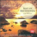 The Best of Beethoven: Ode to Joy - Claudio Arrau (piano); David Oistrakh (violin); James Morris (bass); Jeremy Menuhin (piano); Josef Suk (violin);...