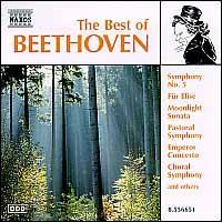 The Best of Beethoven - Balázs Szokolay (piano); Diane Elias (contralto); Gabriele Lechner (soprano); Jenö Jandó (piano); Michael Pabst (tenor);...