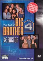 The Best of Big Brother 4: X-Factor