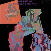 The Best of Booker T. & the MG's [Atlantic] - Booker T. & the MG's