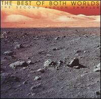 The Best of Both Worlds: The Second Audion Sampler - Various Artists