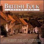 The Best of British Folk, Vol. 1