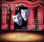 The Best of Broadway [Intersound]