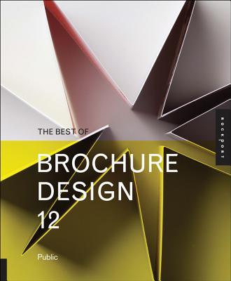 The Best of Brochure Design 12 -