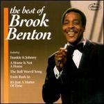 The Best of Brook Benton [Polygram International]