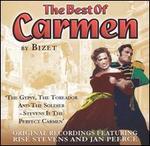 The Best of Carmen by Bizet