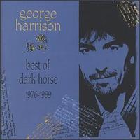 The Best of Dark Horse (1976-1989) - George Harrison