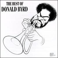 The Best of Donald Byrd - Donald Byrd