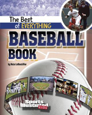 The Best of Everything Baseball Book -