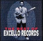 The Best of Excello Records