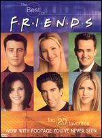 The Best of Friends: 20 Fan Favorites [4 Discs]