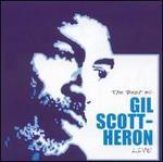 The Best of Gil Scott-Heron Live