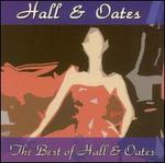 The Best of Hall & Oates [Liquid 8]