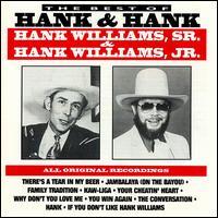 The Best of Hank & Hank - Various Artists