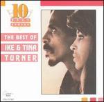 The Best of Ike & Tina Turner [CEMA]