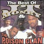 The Best of J.T. Money & Poison Clan [Clean]