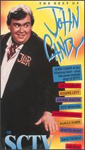 The Best of John Candy on SCTV - George Bloomfield; Jim Drake; John Bell; John Blanchard; Milad Bessada