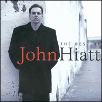 The Best of John Hiatt [Capitol] - John Hiatt