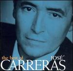 The Best of Jose Carreras [Erato]