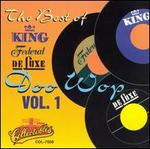The Best of King Federal & Deluxe Doo Wop, Vol. 1