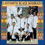 The Best of Ladysmith Black Mambazo, Vol. 2