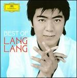 The Best of Lang Lang - Lang Lang (piano)
