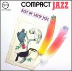 The Best of Latin Jazz: Compact Jazz