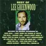 The Best of Lee Greenwood [Curb]