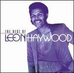 The Best of Leon Haywood - Leon Haywood