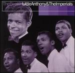 The Best of Little Anthony & the Imperials [EMI]