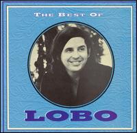 The Best of Lobo [Rhino] - Lobo