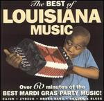 The Best of Louisiana Music [Rounder] - Various Artists