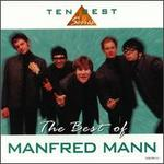 The Best of Manfred Mann [CEMA Special Markets]