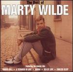 The Best of Marty Wilde - Marty Wilde