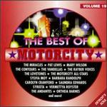 The Best of Motorcity Records, Vol. 19