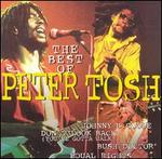 The Best of Peter Tosh [Disky]