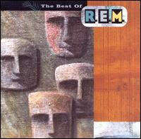 The Best of R.E.M. - R.E.M.