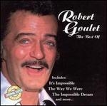 The Best of Robert Goulet [Prime Cuts]