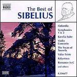 The Best of Sibelius